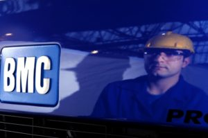 BMC Fatih 280 Sol Motor Kulağı