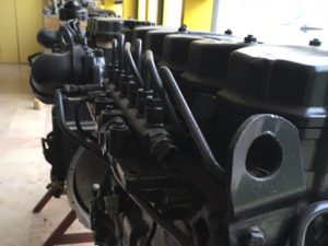 BMC Motor, Kaporta ve Yakıt Sistemi Yedek Parçaları
